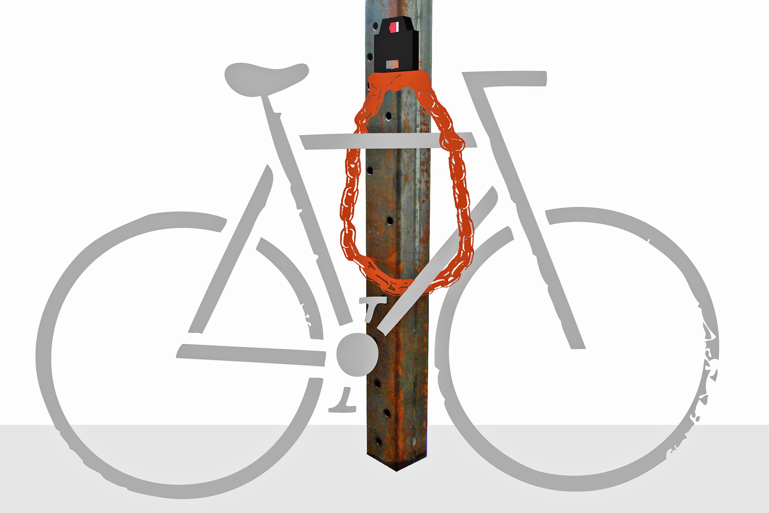 fietsenmatenten – Cengiz Hartmann | Illustration: Cengiz Hartmann