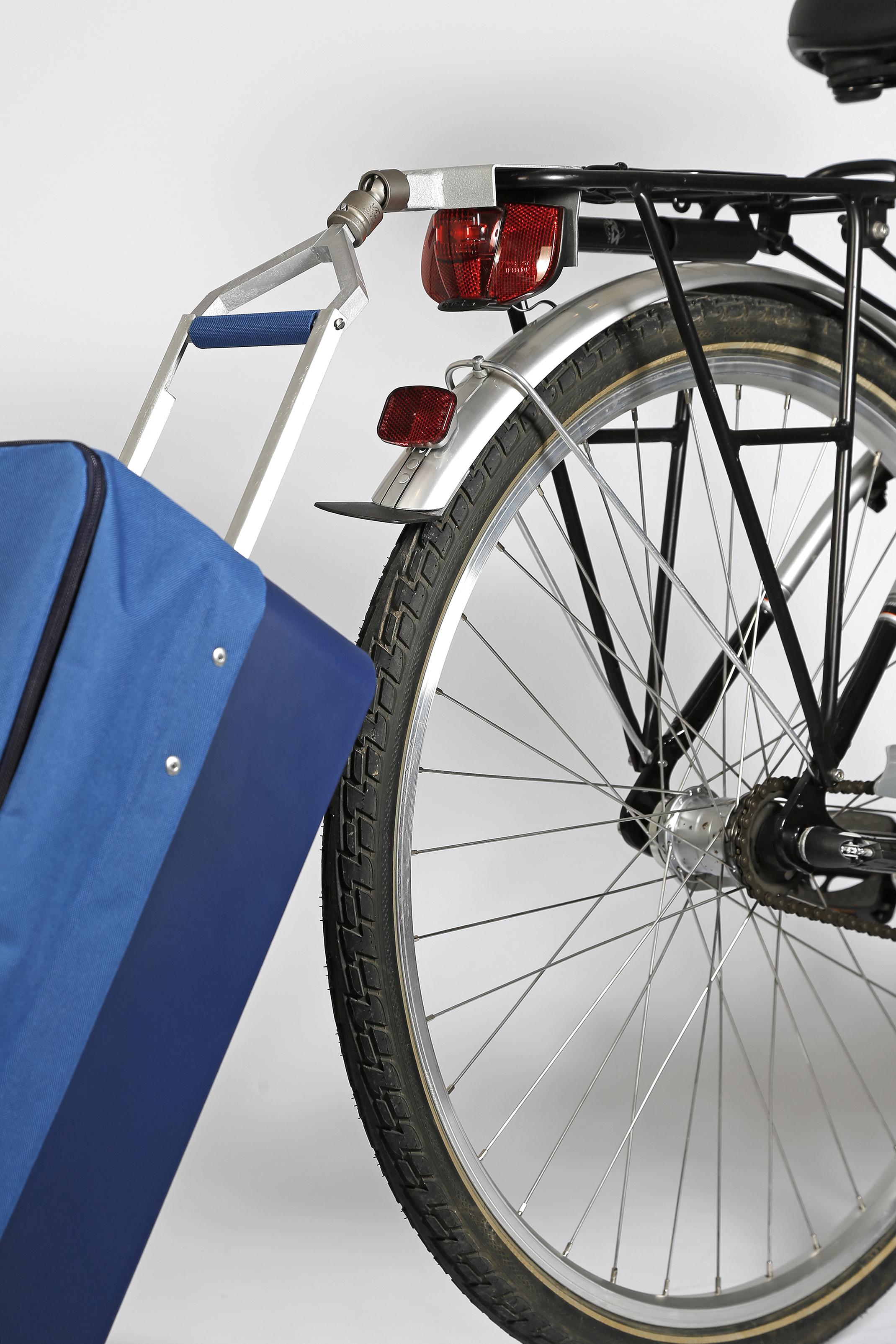 troll n' bike – Nora Queck | Photo: Nora Queck