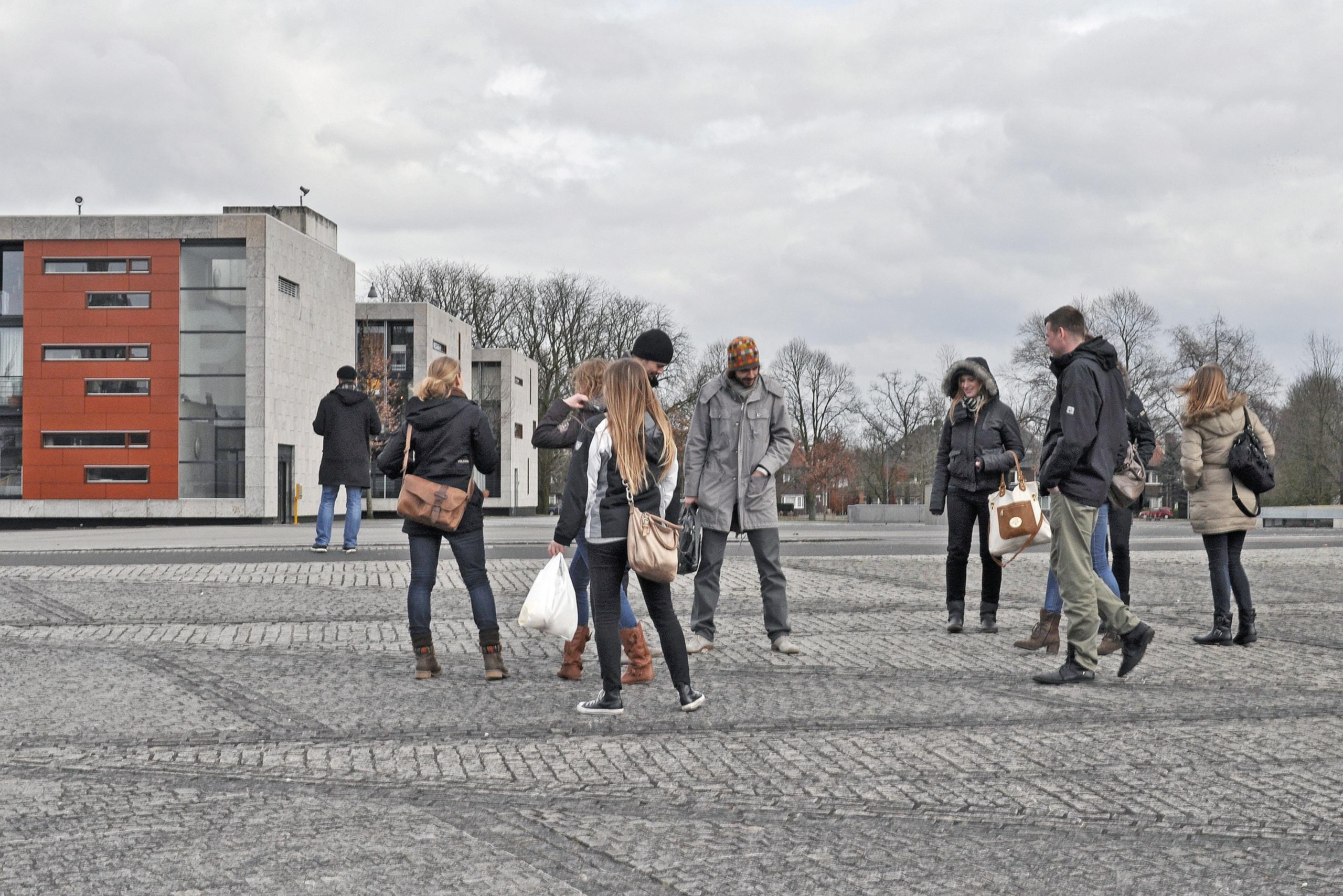 Breda Chassé Campus | Photo: Anna Lena Hänicke