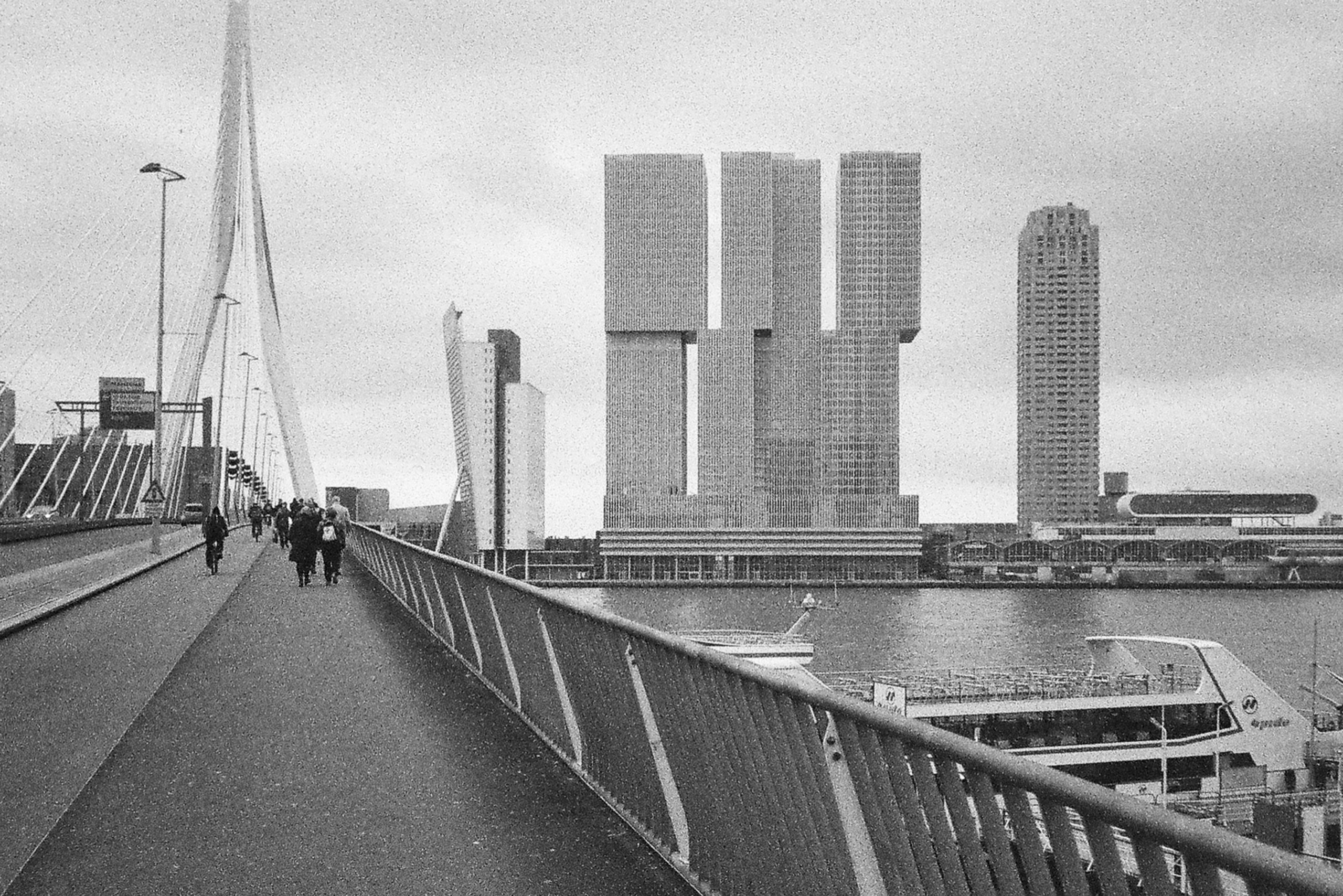 De Rotterdam | Photo: Matthias Ries