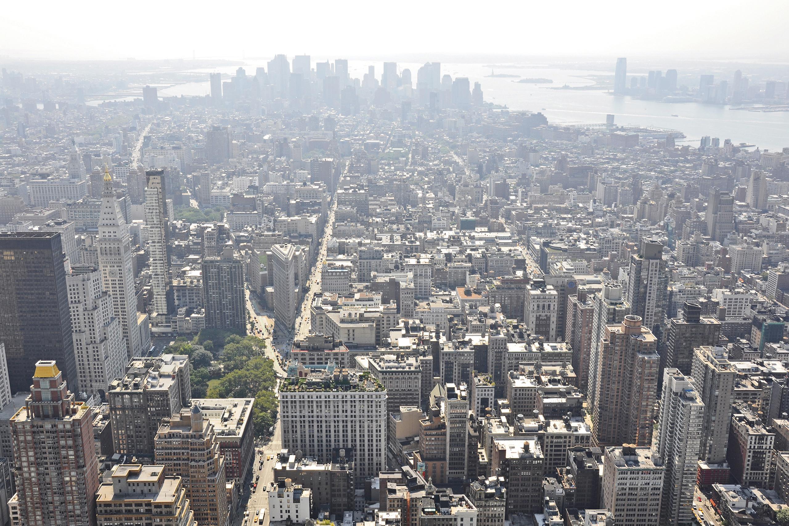 New York City, New York | Photo: Matthias Ries
