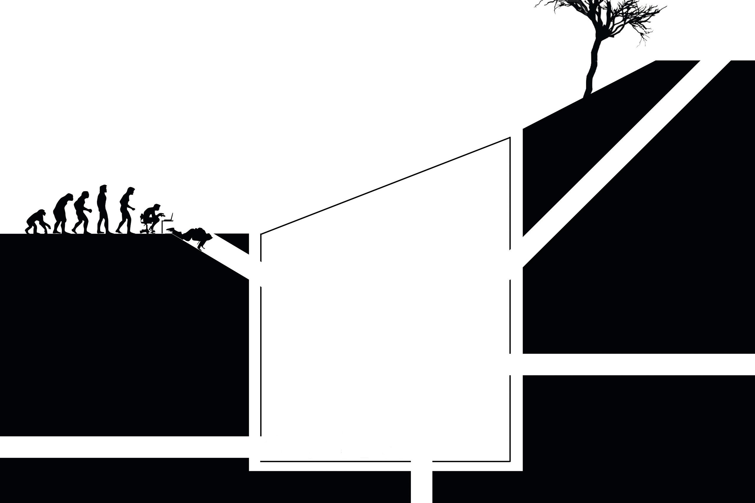 New Vault Order – Timo Schroeder | Illustration: Timo Schroeder