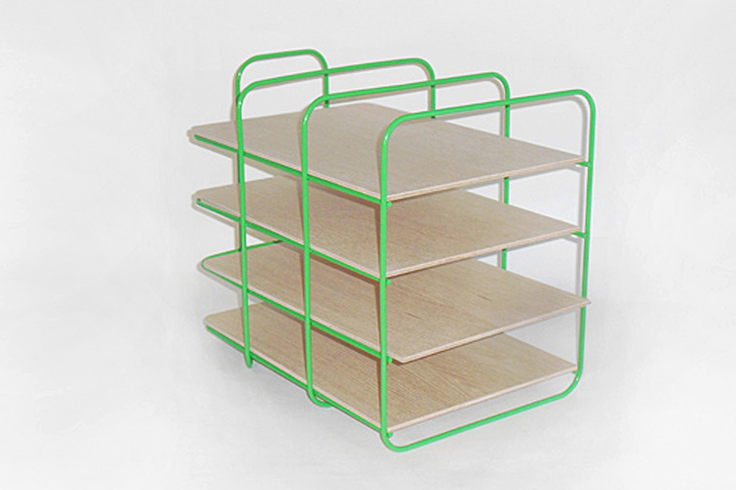 Document Tray – Pia-Nanette Rode | Photo: Pia-Nanette Rode