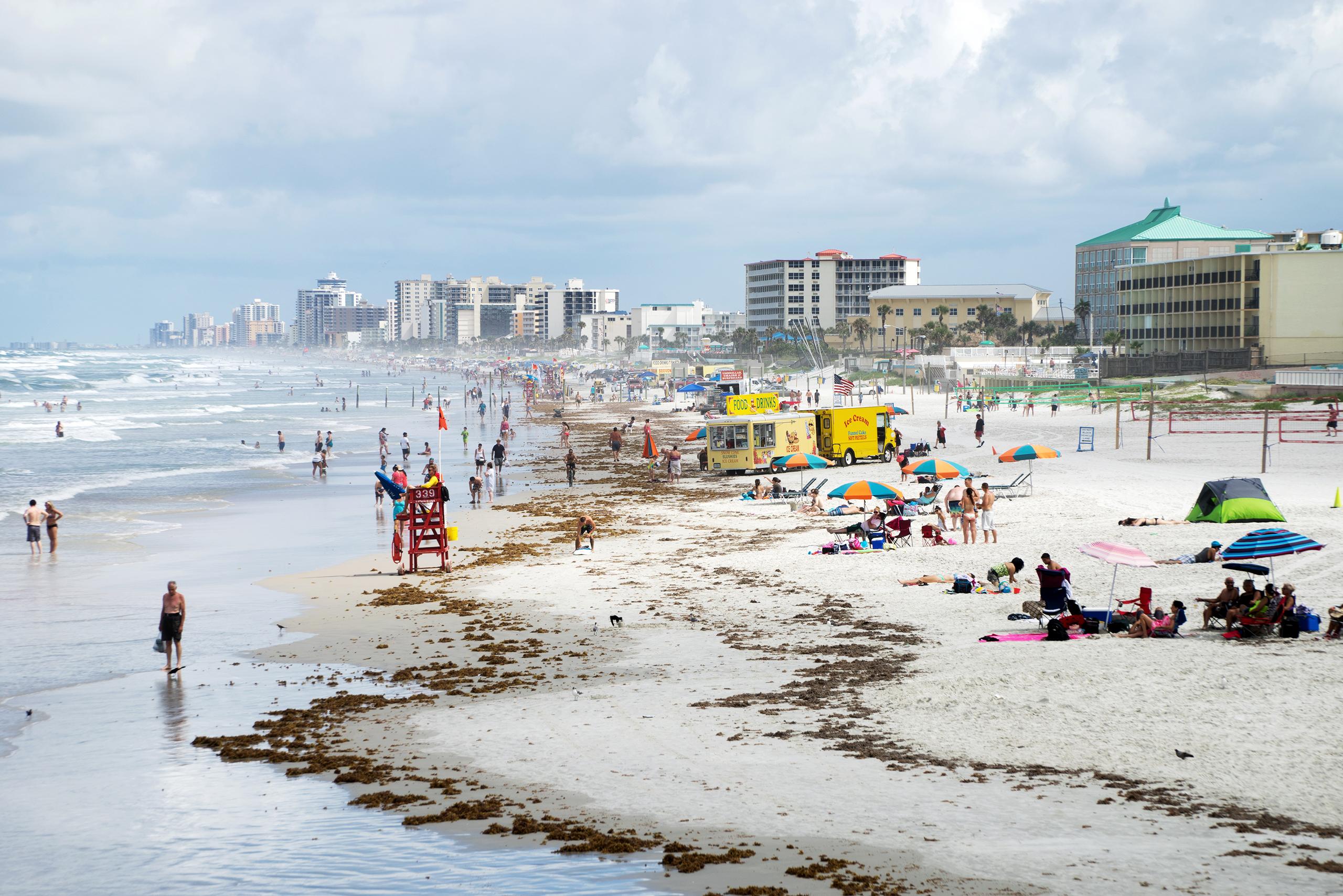 Daytona Beach, Florida | Photo: Matthias Ries