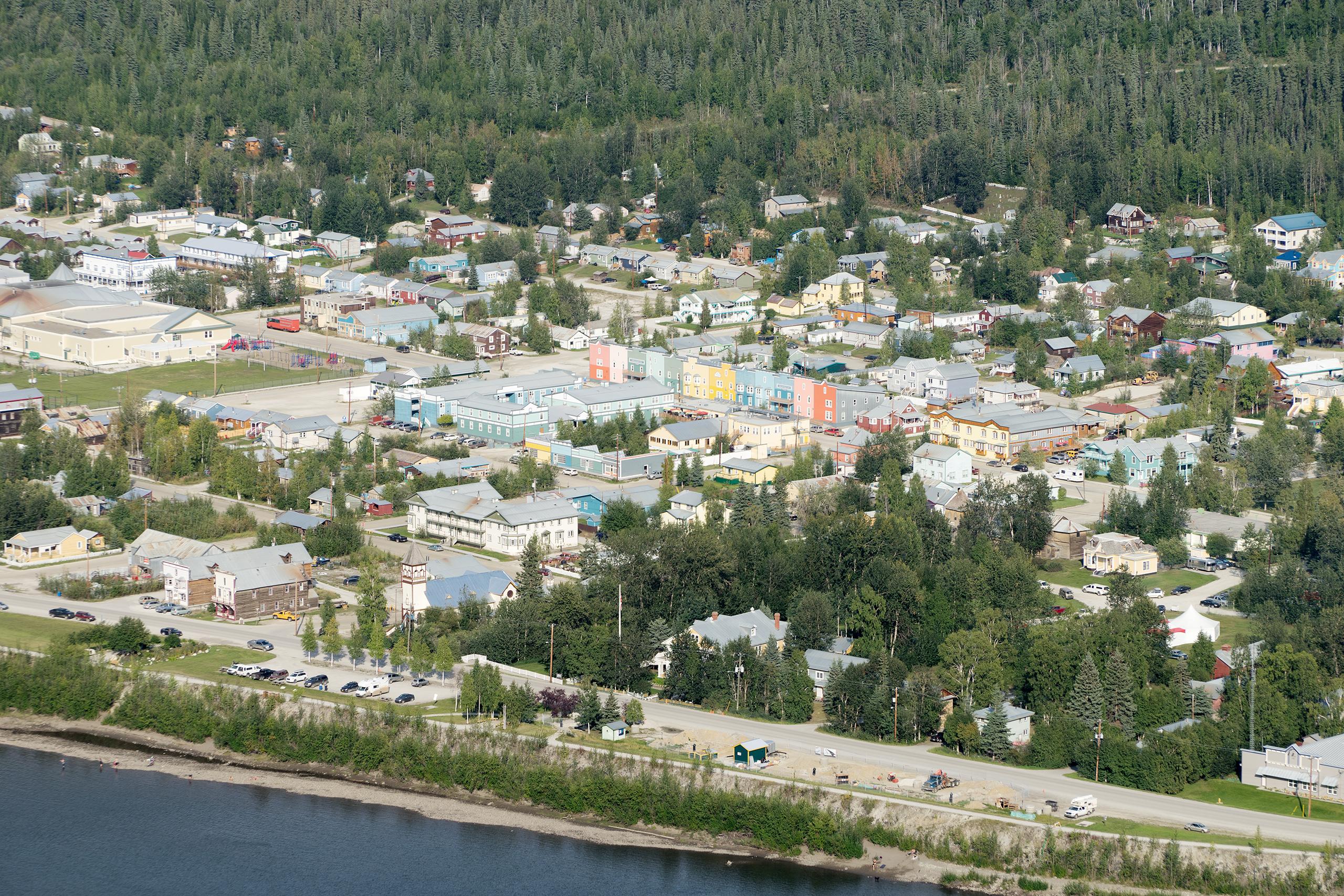 Dawson City | Photo: Matthias Ries