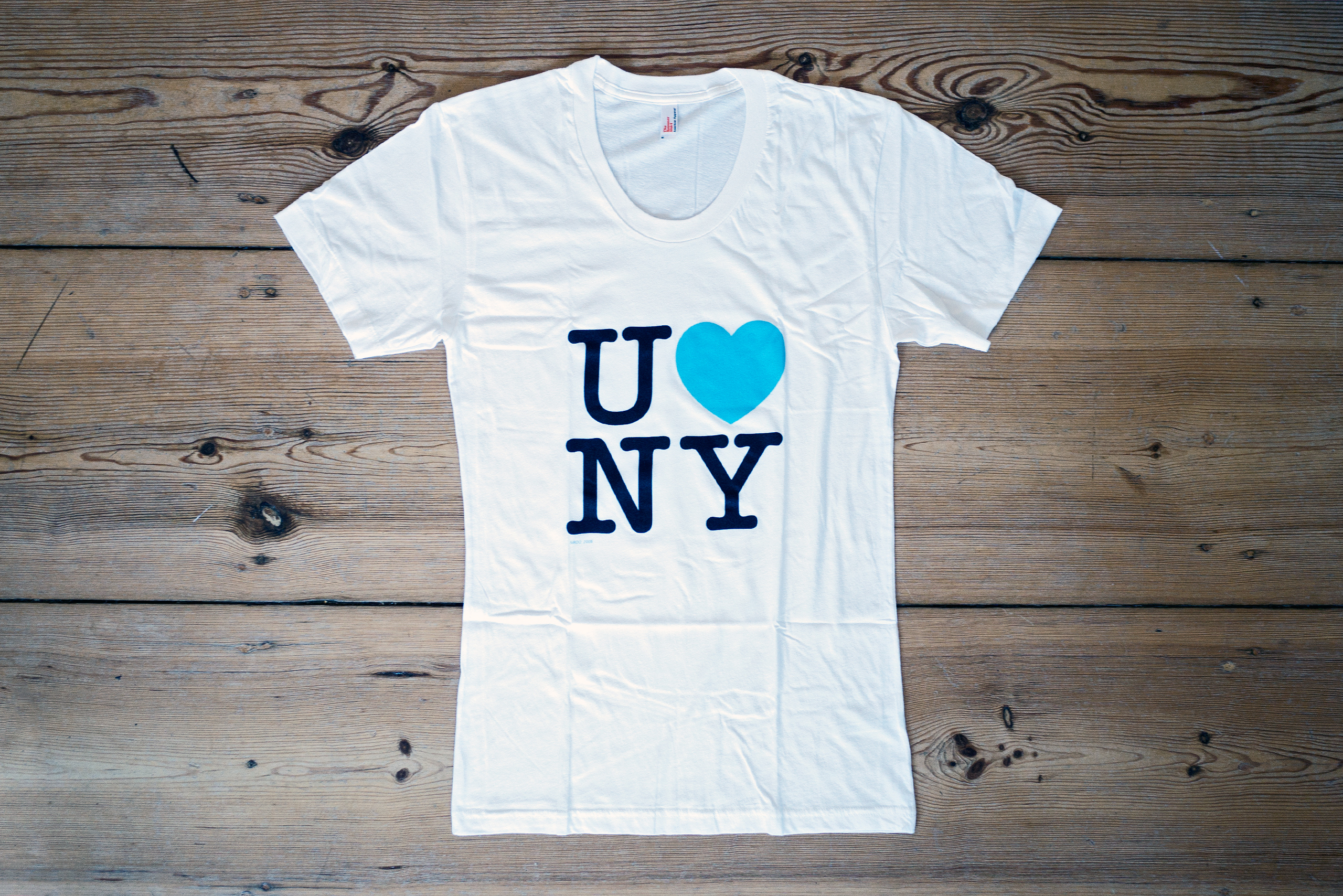 U Love New York