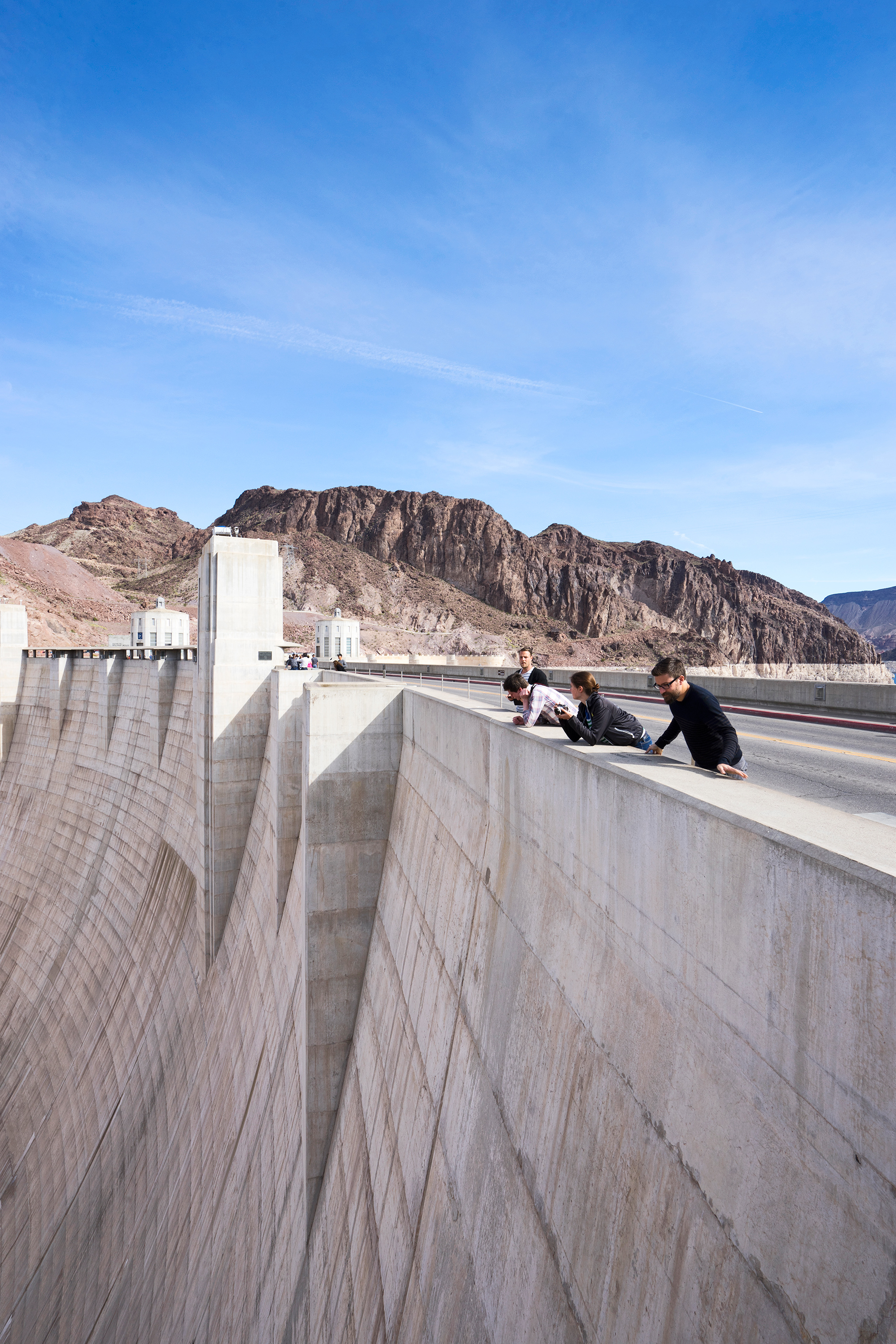 Hoover Dam – Boulder | Photo: Matthias Ries