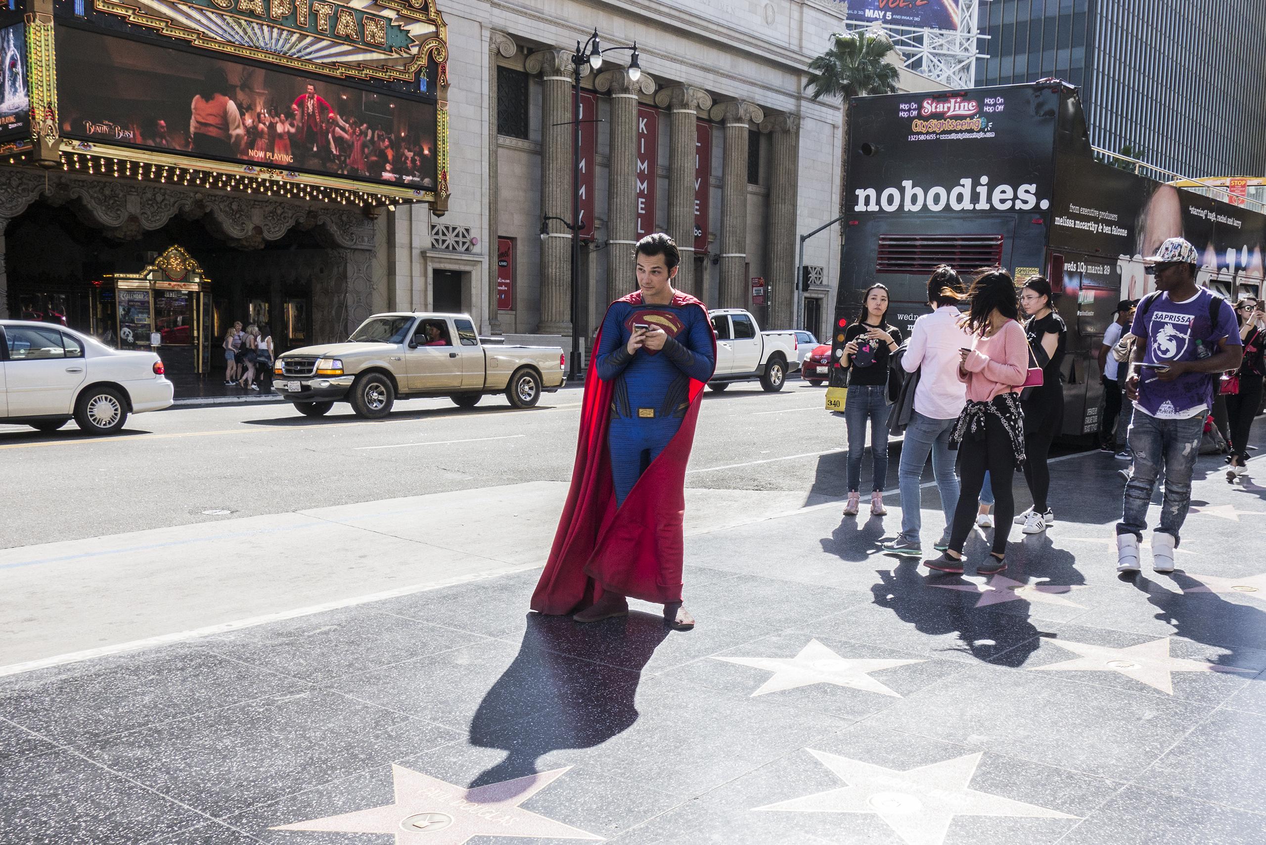 Hollywood – Los Angeles | Photo: Theresa Augustin