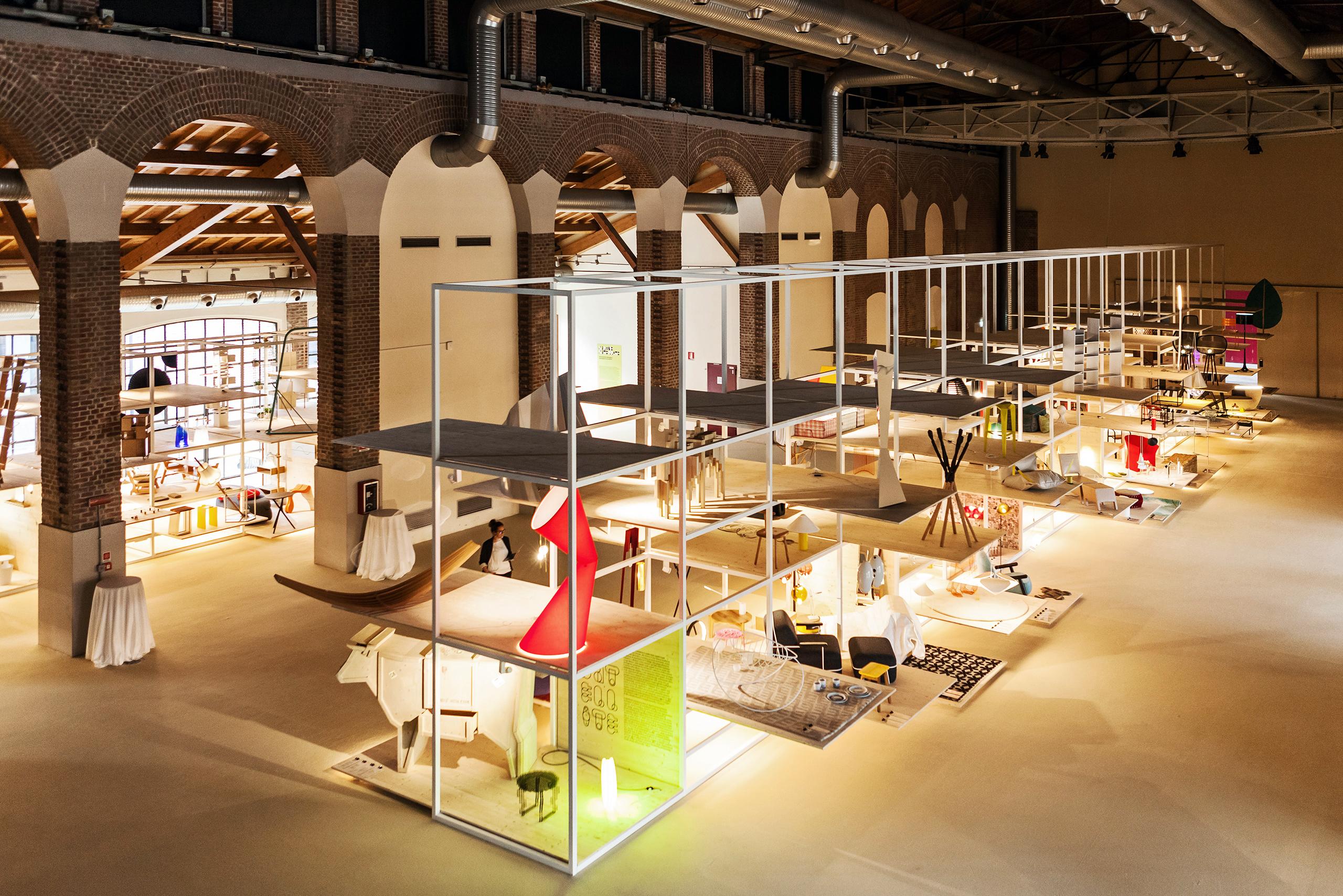 Courtesy Salone del Mobile.Milano | Photo: Andrea Mariani