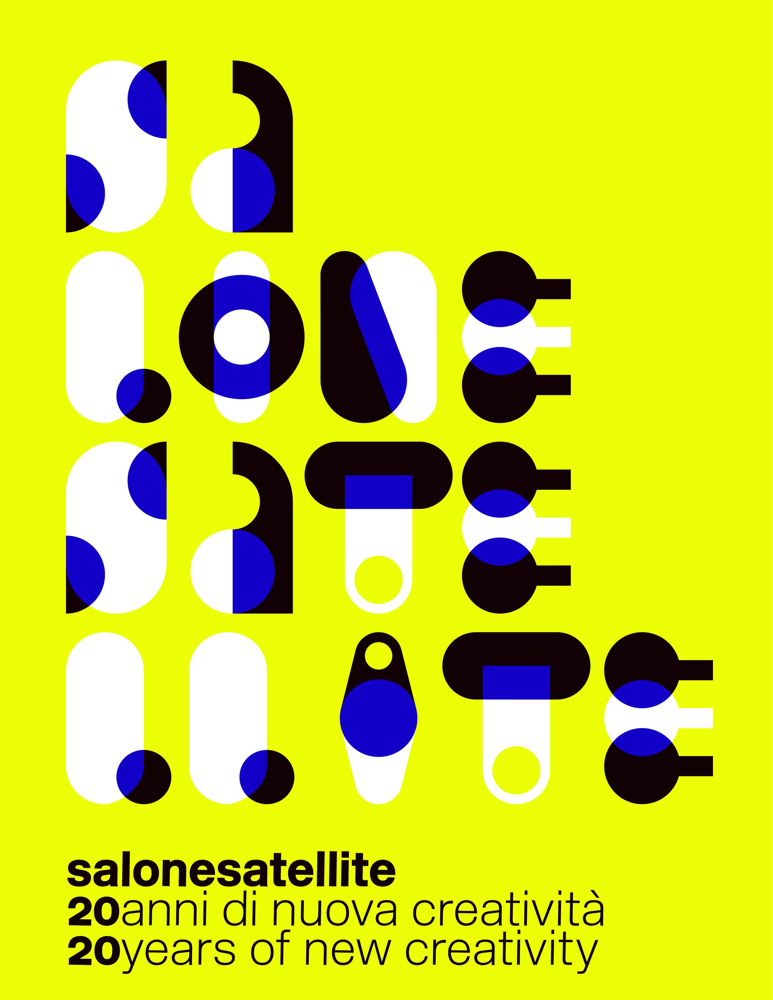 Courtesy Salone del Mobile.Milano | lllustration: Leonardo Sonnoli