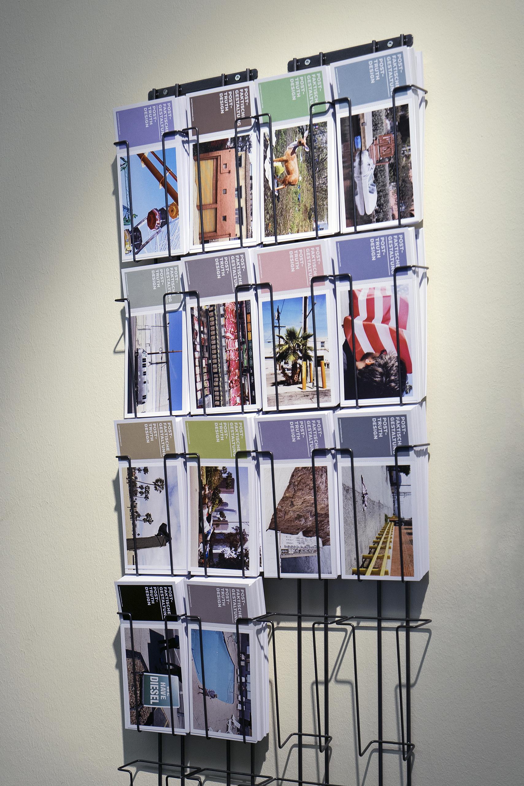 Annual exhibition at the Burg Giebichenstein University of Art and Design Halle | Photo: Matthias Ries