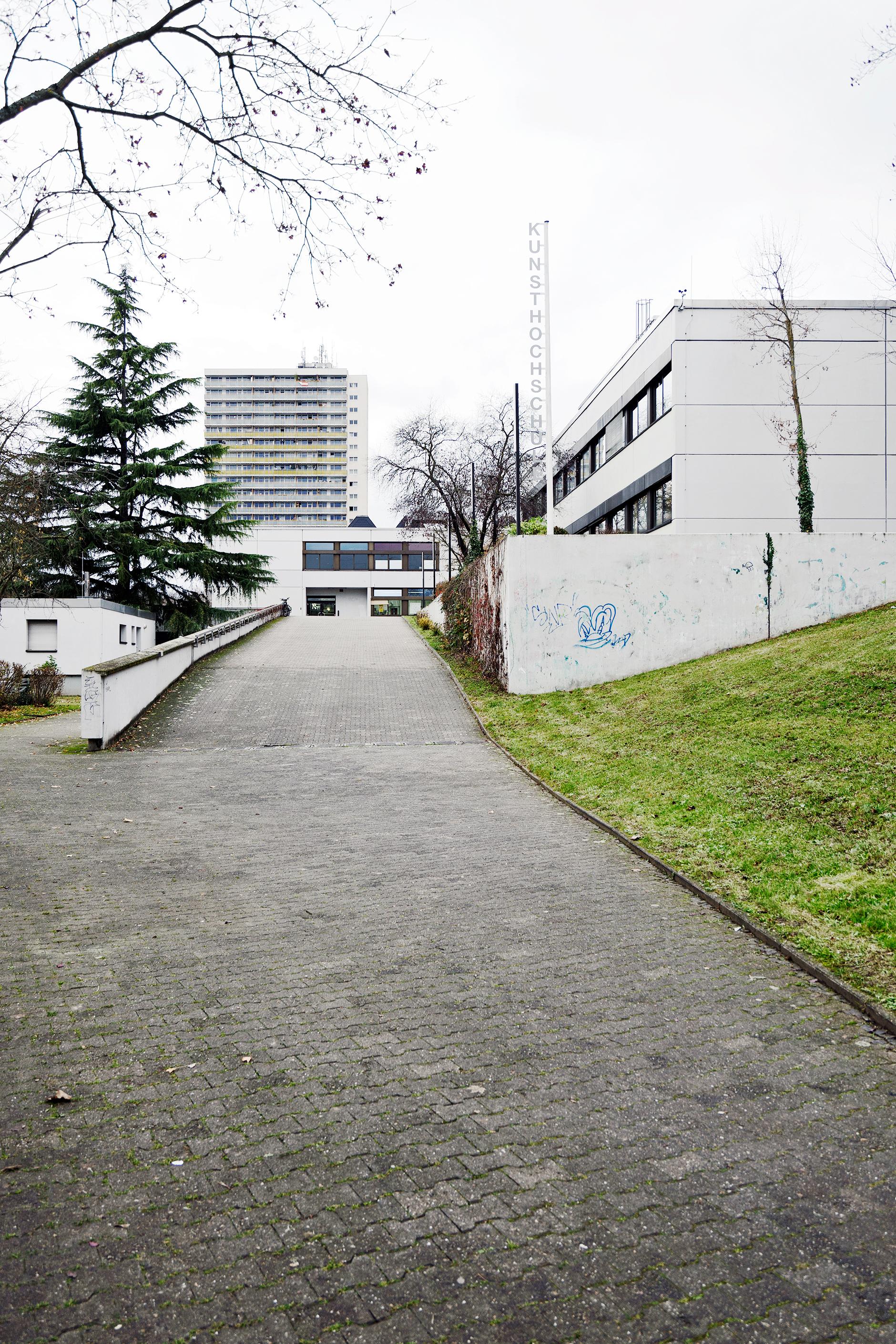 Academy of Arts Mainz | Photo: Matthias Ries